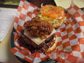 Crossroads Burger